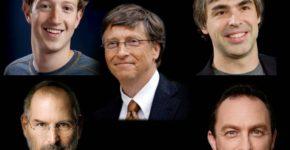 ljudi koji su promenili Internet
